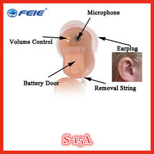 Digital Infini Ear Hearing Aids Assistance Amplified Voice To Help The Hearing