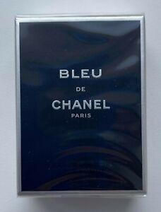 CHANEL BLEU DE CHANEL EAU DE TOILETTE POUR HOMME MINIATURE 10 ML VIP GIFT