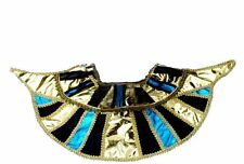 Egyptian Collar Neck Piece Cleopatra Nefertiti Queen of the Nile