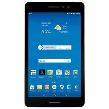 ZTE Trek 2 16GB, Wi-Fi + 4G (AT&T), 8in - Black
