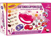 Joustra 47360 Duftendes Lippenatelier für Kinder Kreativset NEU