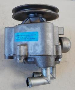Rebuilt 1970-79 Toyota Corolla 1.2L 4-Cyl  3KC smog air pump