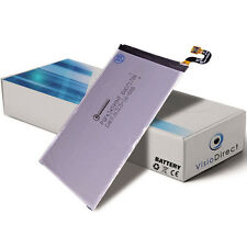Batterie interne pour Samsung Galaxy S6 Edge Plus SM-G928 3000mAh