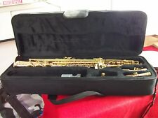 O'Malley soprono Saxophone EXCELLENT Condition,