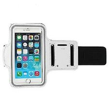 SPORTS GYM RUNNING JOGGING ARMBAND STRAP FOR iPhone 5/5S/6/SAMSUNG S5