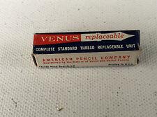 NOS Venus Fountain Pen Nib  Ex Fine, MED or Broad Buyer chooses fits Esterbrooks
