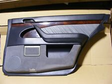 Mercedes 1407308262 Interior Door Card Rear - Right - Grey | W140 V140 S Class