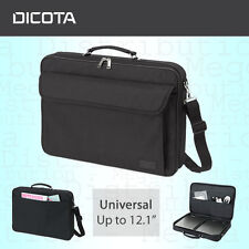 Dicota Universal 11/12'' Padded Carry Case Laptop/Notebook Bag + Shoulder Strap