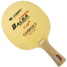 Yinhe Milky Way T-10 balsa FL Hoja de tenis de mesa Reino Unido Stock