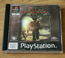KKND KrossFire for Sony PlayStation One PS1 PAL Region