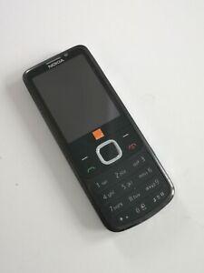 Nokia Classic 6700 (Unlocked) - Black Original Good condition