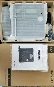 New RCA IP110S Business Class VoIP Telephone