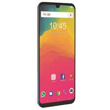 ZTE Blade A7 - Smartphone - 16 MP 32 GB - Schwarz (126579401021)