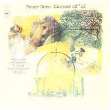 Summer Of '42  Peter Nero Vinyl Record