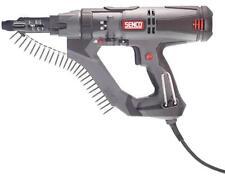 NEW SENCO 7U0001N AUTO FEED ELECTRIC DS232-AC DRYWALL SCREWDRIVER GUN KIT SALE