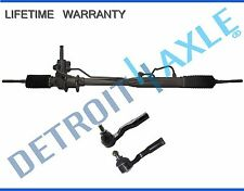 Complete Power Steering Rack And Pinion + Sway Bar Links 95-02 Mazda Millenia