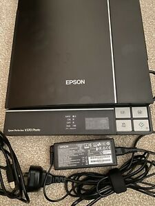 epson perfection v370 photo scanner