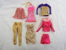 Purple Rose Lace Single Shoulder Sequin Skirt for s Doll Pip ENMCA