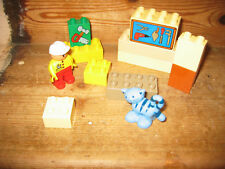 DUPLO LEGO BOB BULDER PILCHARD CAT BUILD PLAYFIGURE ASSORTED CONSTRUCTION BRICK