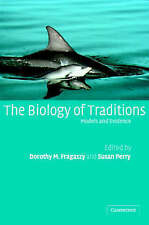 The Biology of Traditions: Models and Evidence-ExLibrary