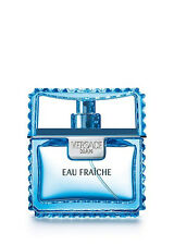 Versace Man Eau Fraiche 50ml EDT Spray Retail Boxed