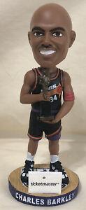 Charles Barkley Phoenix Suns MVP Bobblehead - NBA Figure 0119/5000