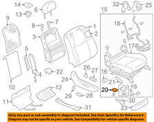 Infiniti NISSAN OEM 11-13 M56 Front Seat-Control Box 873D61MA0A