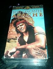 Apache (VHS, 1998, Western Legends)