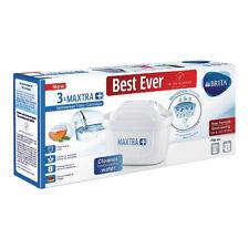 Brita Maxtra Water Filter Cartridge (Pack of 3) BA5349