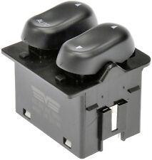 Power Window Switch - Left Front Master (Dorman 901-390)