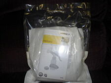 New Medela Harmony Breast Pump Breastpump Kit 67186S Portable Compact