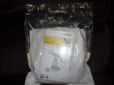New Medela Harmony Breast Pump Manual Breastpump Kit 67186S Portable Compact