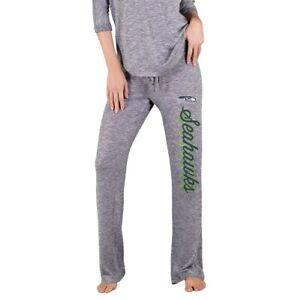 Seattle Seahawks Women's Layover Lounge Pants - MSRP $45 - FREE SHIPPING!