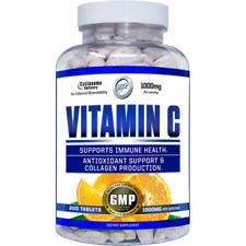 Hi-Tech Pharmaceuticals Vitamin C 1000mg 200 Tabs Liposomal Sambucol Immune Aid