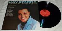 Kay Starr - The Fabulous Favourites - Vinyl LP