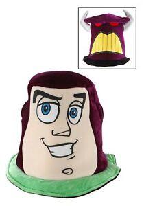 Reversible Buzz/Zurg Hat
