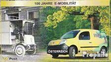 Oostenrijk Blok 75 (compleet Kwestie) MNH 2013 Europa