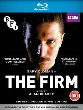 The Firm: Special Collectors Edition: New Blu-Ray - Gary Oldman