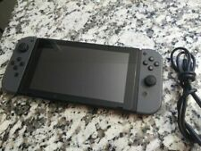 Nintendo Switch 32GB Console ! WORKS PERFECT