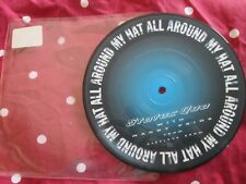 Status Quo With Maddy Prior All Around My Hat PolyGramUK 7inch Picture Disc