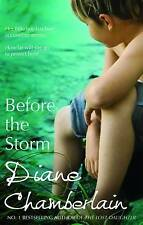 Before the Storm by Diane Chamberlain (Paperback, 2010)