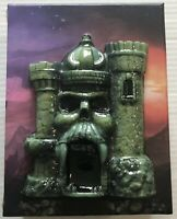 He-man Masters Of The Universe Commemorative Collection (2012, 30th, Heman, DVD)