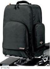 Bike luggage Nelson-Rigg expandable Dayrider 36.4litres + rain cover. CTB-455