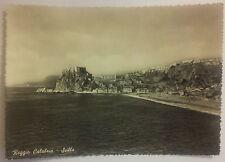 SCILLA - spiaggia 1955