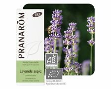 Pranarom - Huile Essentielle Lavande Aspic  Bio - 10 ml