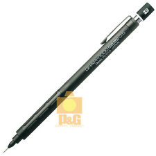 Pentel Graph 1000 for Pro Drafting Pencil - 0.5 mm / PG1005