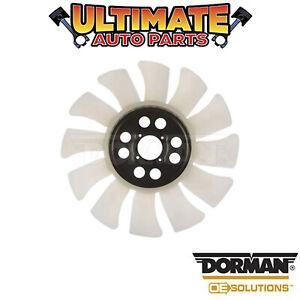 Dorman: 620-149 - Engine Cooling Fan Blade