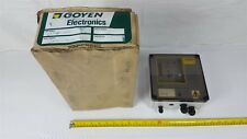 Goyen BBD5-3100 Broken Bag Detector 18-32VDC 0.3A - New