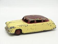 Dinky toys GB SB 1/43 - Hudson Sedan