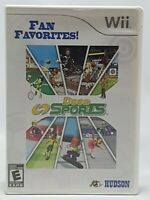 Deca Sports - Nintendo Wii, Very Good Video Game English & French Instructions